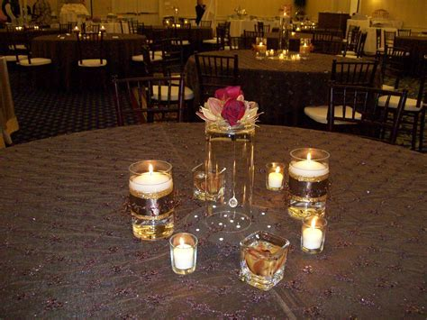 DIY Wedding Centerpieces   I Do Weddings