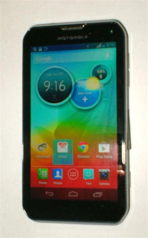 Hp Motorola Photon Q 4g Lte motorola photon q 4g lte black scratch xt897 smartphone with charger
