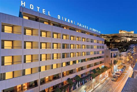 divani hotel atene divani palace acropolis secret restaurant reveals new
