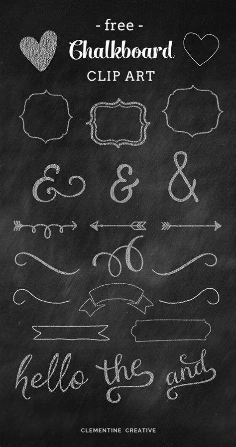 chalkboard clipart free chalkboard clip graphics