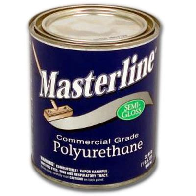 masterline poly masterline polyurethane wood floor
