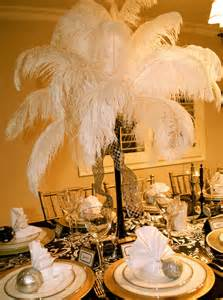 Great Decorating Ideas great gatsby party decorations puck wedding