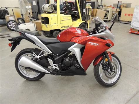 honda cbr 250 custom 2012 honda cbr250r custom for sale on 2040 motos