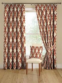 Pattern Drapes Curtains Drapery Ideas For The Modern Home