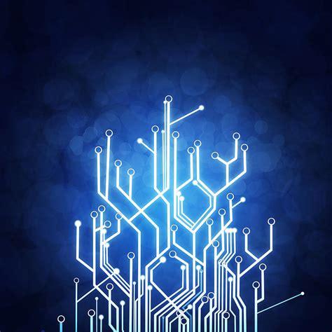 tech wall art circuit board technology photograph circuit board