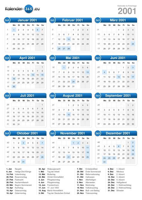 Kalender 2018 Zum Ausdrucken Mit Feiertagen Bayern Kalender 2001