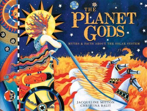 the children of the gods books planet gods myths and facts about space and astronomy