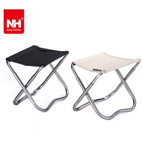outdoor folding armchair naturehike online buy wholesale folding stool from china folding