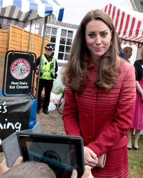 Kate In Magazine I Am A Bit Wacky by Kate Bum Duchess Of Cambridge Invests In Weights For
