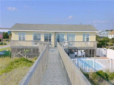 bluewater house vacation rentals madeira fl bluewater nc emerald isle and atlantic vacation rentals