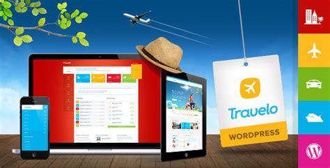 Exploore V3 1 0 Tour Booking Travel Theme travelo v1 9 4 travel tour booking theme