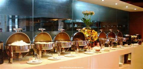 what is a buffet table tradisyon comfort food restaurant azalea residence
