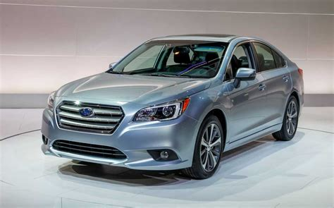 Subaru New Car 2020 by 2020 Subaru Outback Redesign