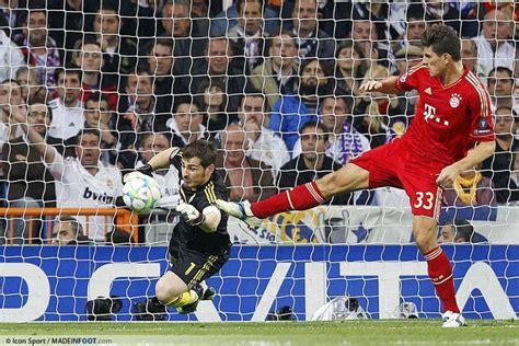 Calendrier Fc Barcelone 2012 Ligue Des Chions Ldc Demi Finale Bayern Munich Fc Barcelone Les