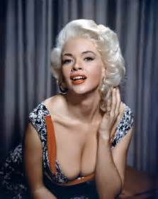 Jayne Mansfield by Jayne Mansfield The Couldn T Help It The Scott