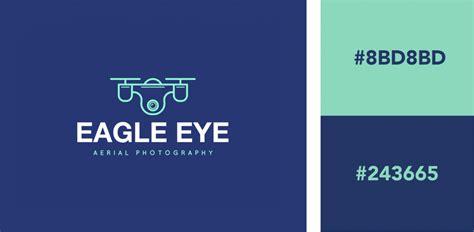 blue color combinations 15 logo color combinations to inspire your design looka