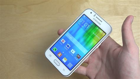 Samsung Galaxy J1 samsung galaxy j1 unboxing 4k