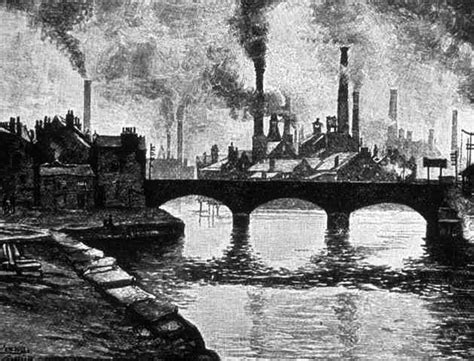 thames river during the industrial revolution london just one more page