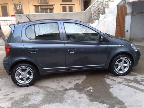 2004 Toyota Yaris Find Member Rides Of Year In Pakistan And Around The World