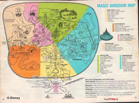 printable version of magic kingdom map magic kingdom maps galore imaginerding