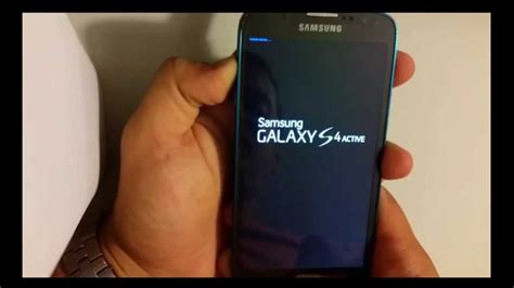 reset in samsung s4 how to reset samsung galaxy s4 active i537 hard reset