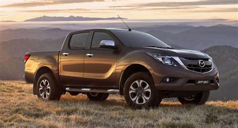 Mazda Bt 50 Pro 2020 by Mazda Bt 50 To Soldier On Until 2020 Auto News Carlist My
