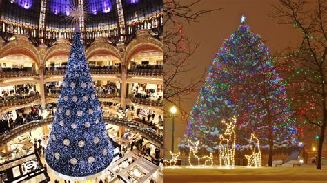 see 13 of the most beautiful christmas trees around the world