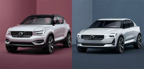 volvo  series compact cars   launched  india   ibtimes india