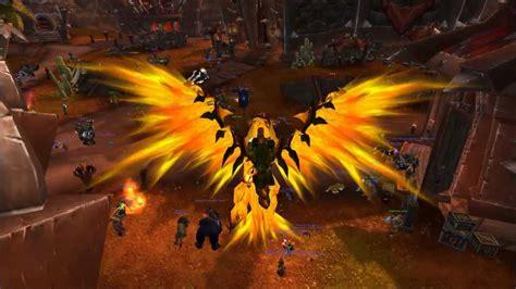 pureblood vire world of warcraft pureblood hawk mount static