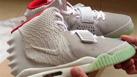 Air 2 Replika replica nike air yeezy 2 1 1 carved scales review www ebrandport