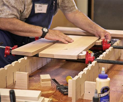 how to make wood paneling work how to improve your solid panel glue ups woodworkers source blog