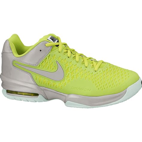 nike air max cage s tennis shoe