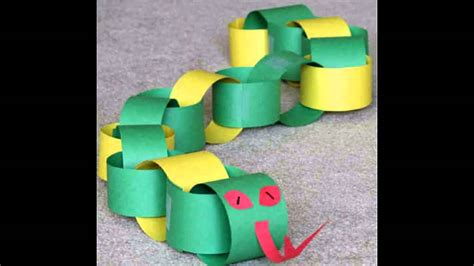 Diy Construction Paper Crafts - easy diy crafts with construction paper