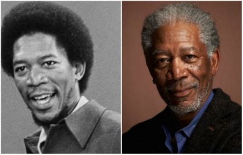 famous actors young photos of famous actors reveal how they looked when they