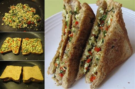 Cottage Cheese Sandwich Fillings by Recipes Cottage Cheese Spinach Sandwich