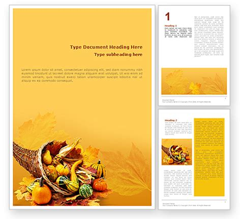 christian thanksgiving card template thanksgiving word template 01615 poweredtemplate