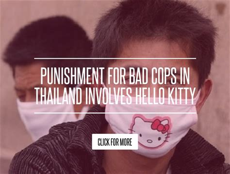 For Bad Cops In Thailand Involves Hello by For Bad Cops In Thailand Involves Hello