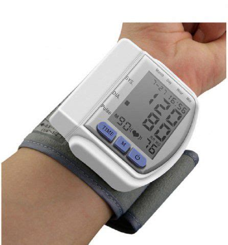 wrist blood pressure machine lcd digital display price