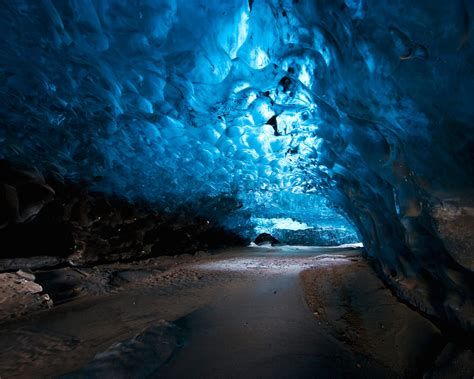 iceland ice caves 15 amazing places in iceland to take photos designmaz