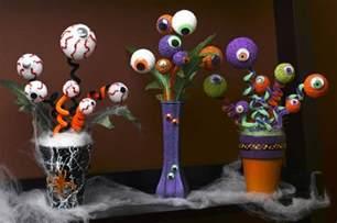 Make At Home Halloween Decorations Halloween Deko In Letzter Minute Basteln 28 Schnelle Ideen