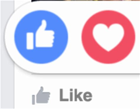Emoji Like | how can i use facebook s new quot reactions quot emoji ask dave