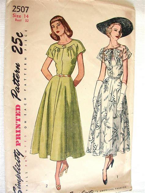 dress pattern no zip 41 best simplicity dress patterns images on pinterest