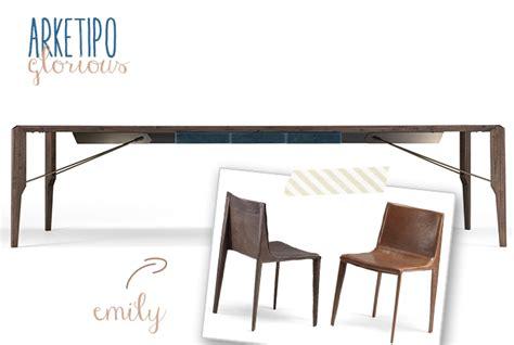 Abbinare Sedie E Tavoli by Come Abbinare Tavolo E Sedie Sette Soluzioni Di Design