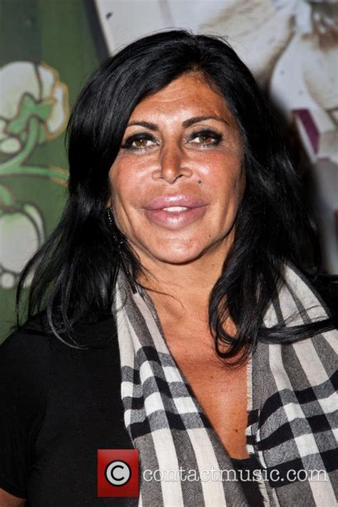 big ang tattoos angela big ang raiola and