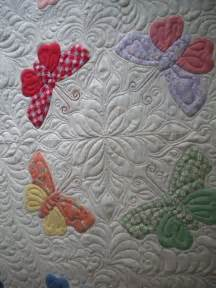 Butterfly Quilt Beautiful Butterfly Quilt Quilts