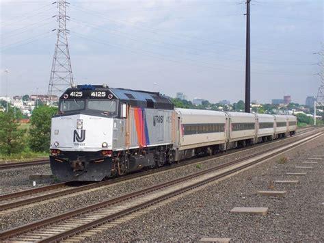 nj transit light rail fare nj transit to restore service following amtrak summer
