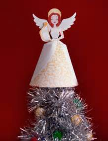 catholic icing christmas angel crafts