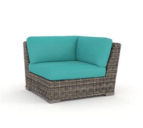 huntington outdoor furniture cushion slipcovers pottery barn
