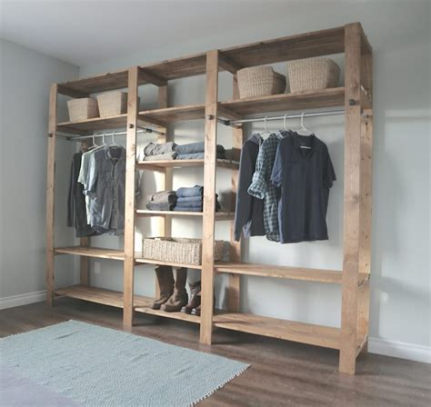 Diy Closet Systems | ideas for closet systems diy optimizing home decor ideas