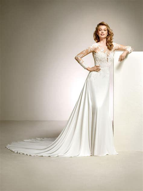 cocktail jurken pronovias pronovias abiti da sposa pronovias